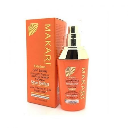 Makari Extreme Carrot & Argan Serum-0