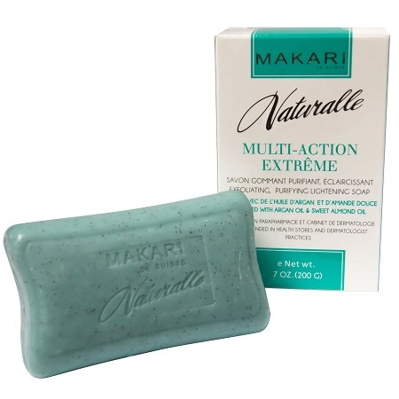 Makari Multi-action Lightening Soap-0