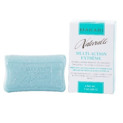 Makari Multi-action Lightening Soap-1183