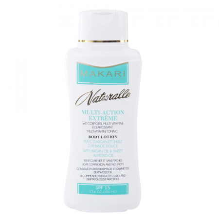 Makari Multi-action Lightening Lotion-0
