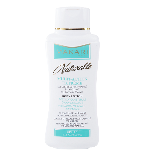 Makari Multi-action Lightening Lotion-1186