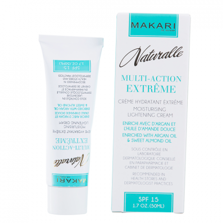 Makari Multi-action Lightening Cream-0
