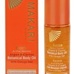 Makari Extreme Argan & Carrot Botanical Body Oil