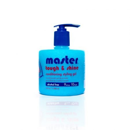 Master Tough & Shine Conditioning Styling Gel-0