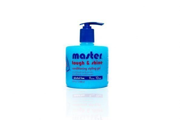 Master Tough & Shine Conditioning Styling Gel-1216