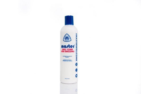 Master Well Comb Conditioning Hair Dressing-1218