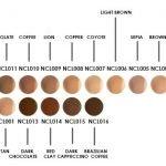 Nicka K HD Concealer – Sepia