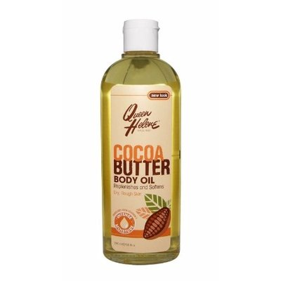 Queen Helene Cocoa Butter Body Oil-0