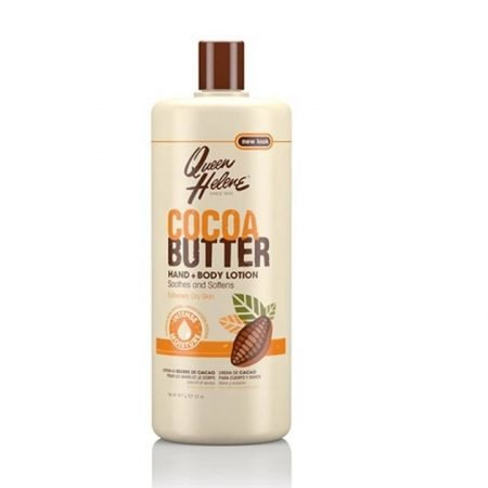 Queen Helene Cocoa Butter Hand & Body Lotion-0