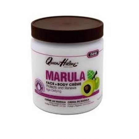 Queen Helene Marula Face & Body Cream - 440g-0