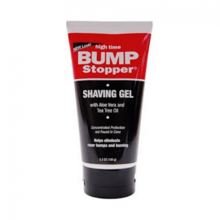 BUMP STOPPER SHAVING GEL