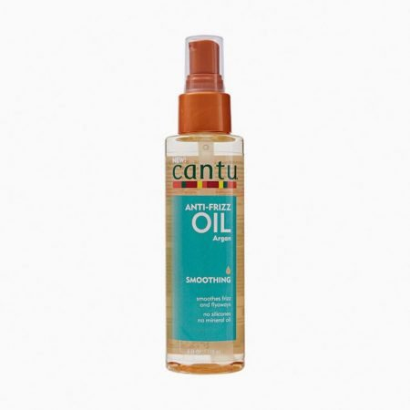 Cantu Anti-Frizz Smoothing Oil-0