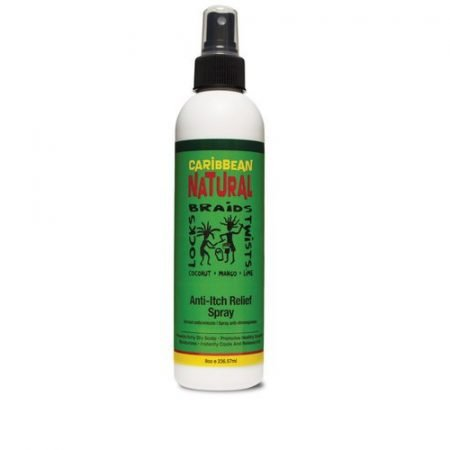 CARIBBEAN NATURAL ANTI-ITCH RELIEF SPRAY-0