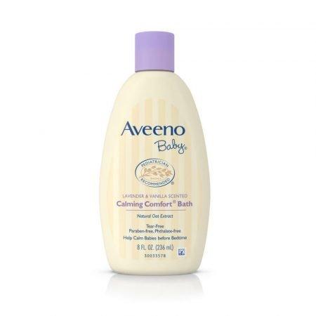 AVEENO® BABY CALMING COMFORT® BATH-0