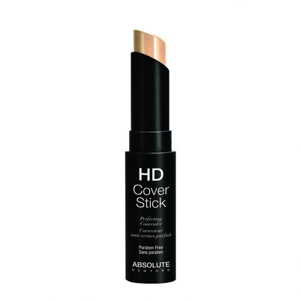 Absolute New York Perfecting Concealer HD Cover Stick - Warm Sand-0
