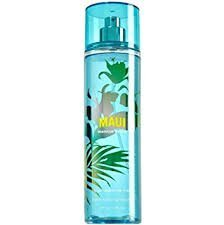 Bath & Body Works Maui Hibiscus Beach Body Mist-0