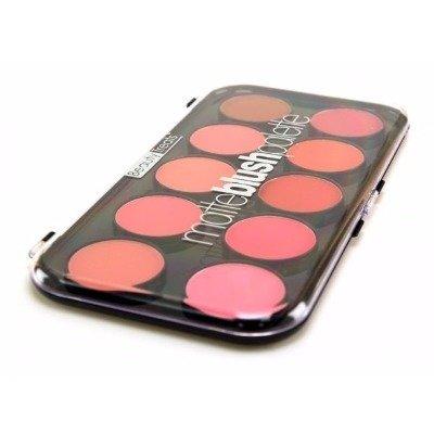 Beauty Treats Matte Blush Palette-0