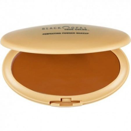 Black Opal Perfecting Powder Makeup - Truly Topaz-0