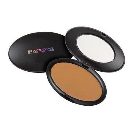 Black Opal True Color Creme to Powder Foundation SPF15- Rich Caramel -0