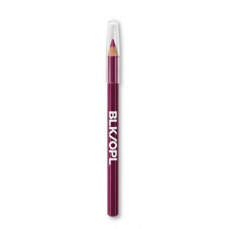 BLK/OPL COLOR SPLURGE PRECISION LIP DEFINER - BLACK CHERRY-0