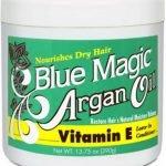 Blue Magic Argan Oil Vit E Leave In Conditioner