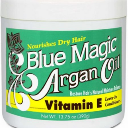 Blue Magic Argan Oil Vit E Leave In Conditioner-0