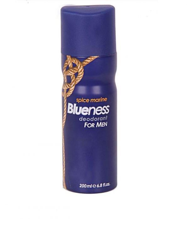 Blueness Spice Marine Deodorant For Men-0