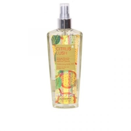 Hype Citrus Lush Moisturizing Body Mist-0