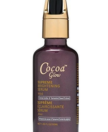 Cocoa Glow Supreme Brightening Serum - 1.66oz-0