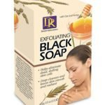 Daggett & Ramsdell Exfoliating Black Soap