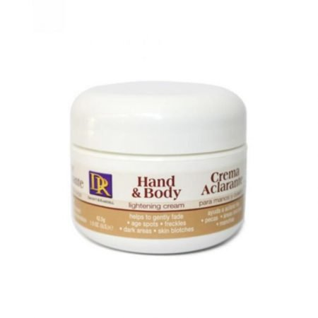 Daggett & Ramsdell Hand & Body Lightening Cream 42.5g-0