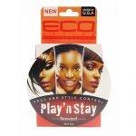 Eco Styler Play N Stay Edge & Style Control Seaweed