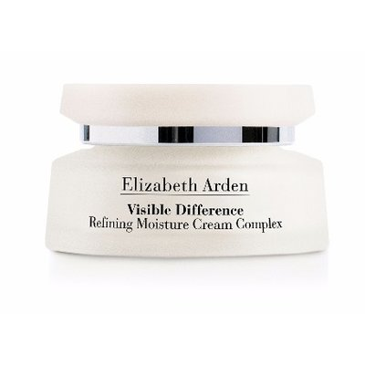 Elizabeth Arden Visible Difference Refining Moisture Cream Complex, 2.5 oz.-0