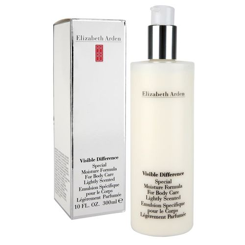 Elizabeth Arden Visible Difference Special Moisture Formula for Bodycare-0