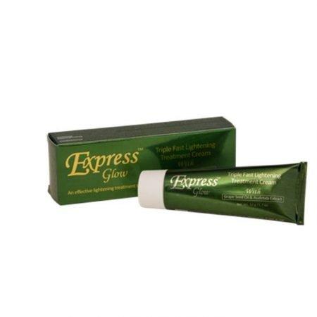Express Glow Triple Fast Lightening Cream-0