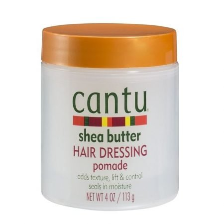 Cantu Shea Butter Hair Dressing Pomade-0