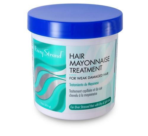 Every Strand Hair Treatment Mayonnaise-0
