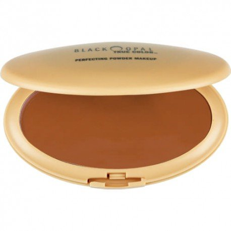 Black Opal Perfecting Powder Makeup- Heavenly Honey-0