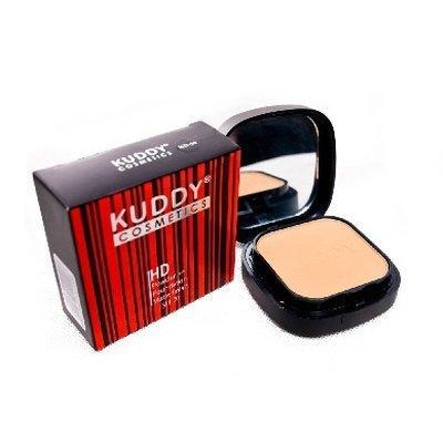 Kuddy Cosmetics Kuddy Hd Powder ++Foundation Matte Finish Spf 20 KD-10-1618