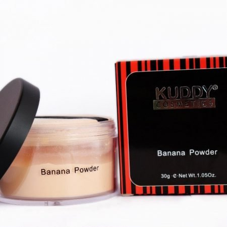 Kuddy Banana Powder - 30g-0