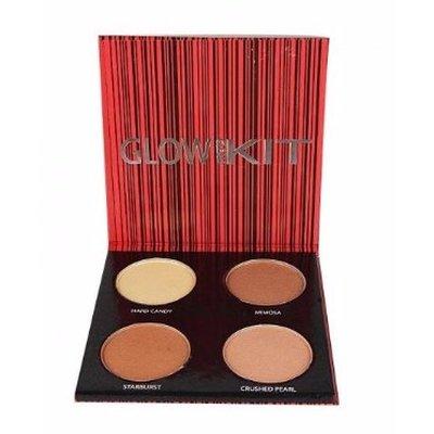 Kuddy Cosmetics Glow Gleam Kit - Omolewa-0
