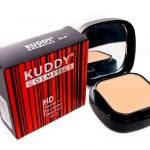 Kuddy Hd Powder ++Foundation Matte Finish Spf20 KD-40