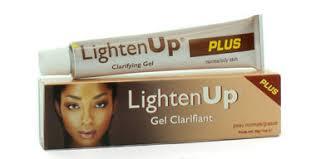 LightenUp Plus Clarifying Gel 1oz/30mL