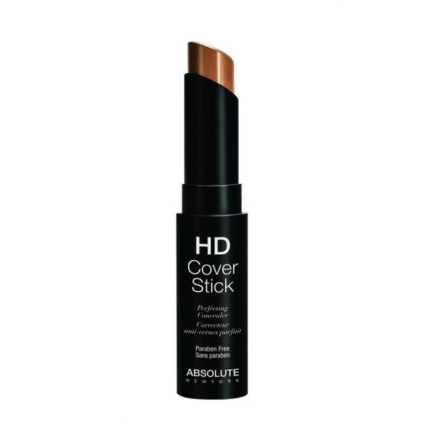 Absolute New York Perfecting Concealer HD Cover Stick – Milk Chocolate-0