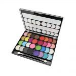 Nicka K New York Perfect THIRTY-TWO Colors Eyeshadow And Blush Palette