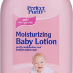Perfect Purity Baby Lotion