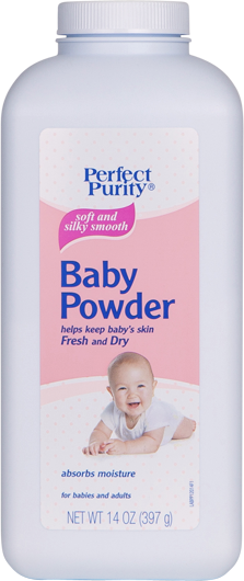 Perfect Purity Baby Powder-0