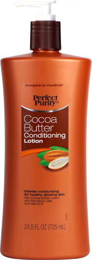 Perfect Purity Cocoa Butter Conditioning Lotion-0