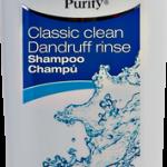 Perfect Purity Dandruff Rinse Shampoo