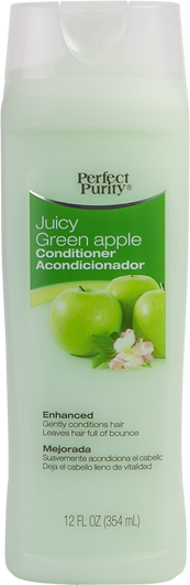 Perfect Purity Juicy Green Apple Conditioner-0